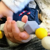 Top 10 tips for teething on a Thrifty budget