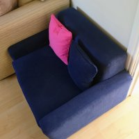 Mummy reviewer series: Sqwishme seating
