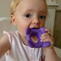 (AD) Mummy reviewer series: MAM Baby UK bottles and teethers