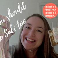 Why you should jumble sale too