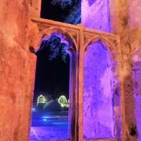 (AD) Spectacle of Light Sudeley Castle