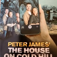 (AD) The House on Cold Hill theatre review