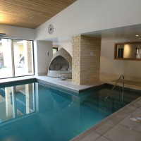 (AD) Taking time for yourself as a new parent: Hatherley Manor Hotel and Spa