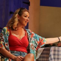 (AD) Shirley Valentine at The Everyman Theatre review
