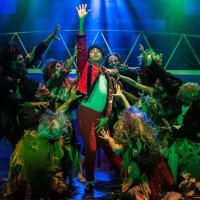 (AD) Thriller Live at The Everyman Theatre